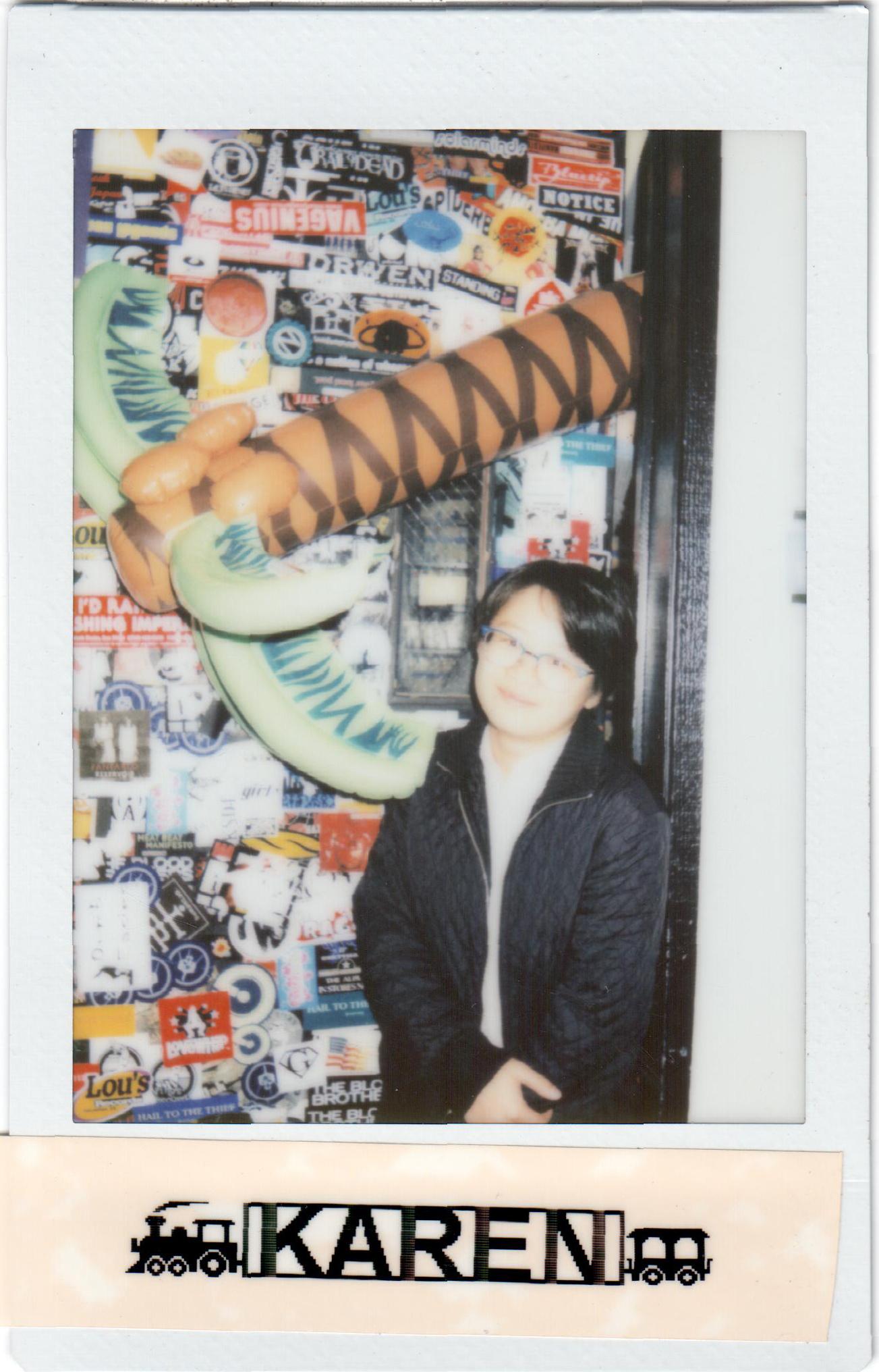 Promotions - Karen Liou